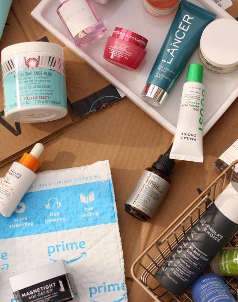 Amazon Safe Skincare: Is buying skincare on Amazon safe?